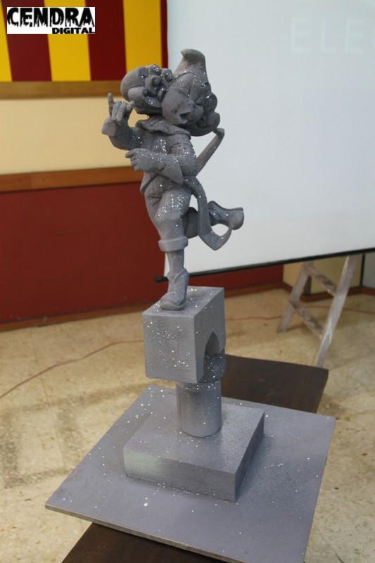 Falla Virgen de la Cabeza 2012 (5)