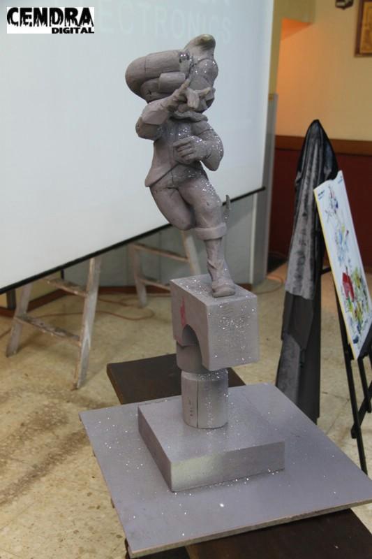 Falla Virgen de la Cabeza 2012 (7)