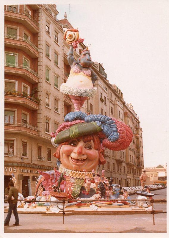 Falla Fernando Catolico 1971 (2)