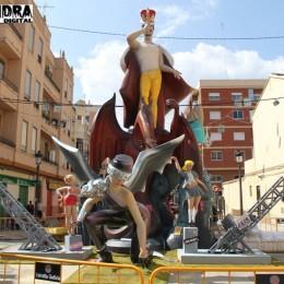 1A-049-Barraca- Espadán