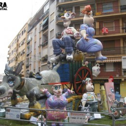 6A-038-Costa y Borrás- Agustina de Aragón