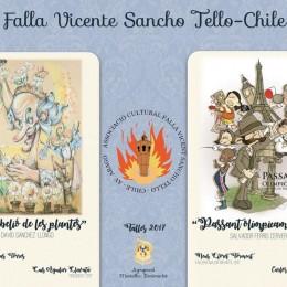 Bocetos Fallas Mestalla Benimaclet 2017 (14)