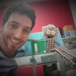 Ramon con RoOobert