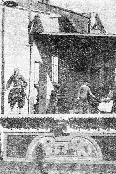 1931-1P-L'ESCORREDOR-SALVADOR SELLES