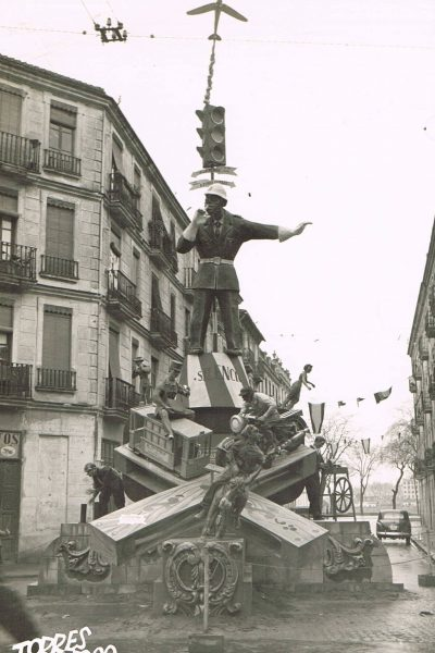 1959-Falla Doctor Sanchis Bergon