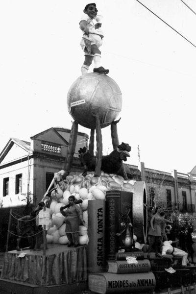 1964-Falla Lo Rat Penat