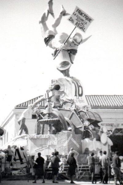 1966-1P-MERCAT-ESCORXADOR-JOSE PASCUAL IBAÑEZ PEPET