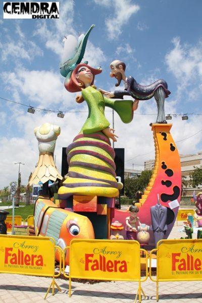 2010-Vía Parc-Vistahermosa