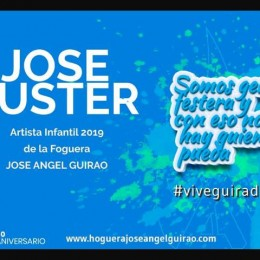 jose angel guirao