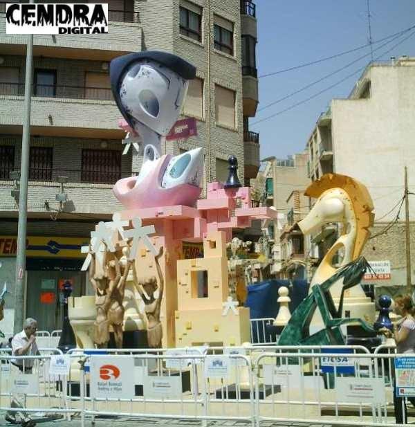 2006-SANTA ISABEL