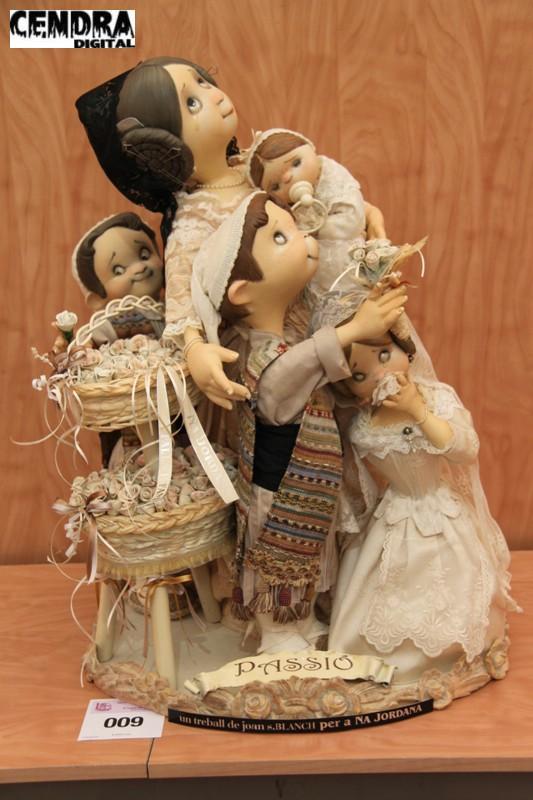 Ninot indultat infantil 2012 (1)