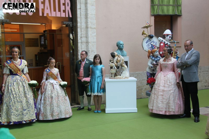Ninots Indultats 2012 (11)