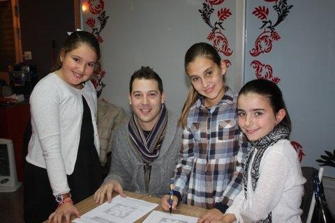 signatura del contracte infantil 2